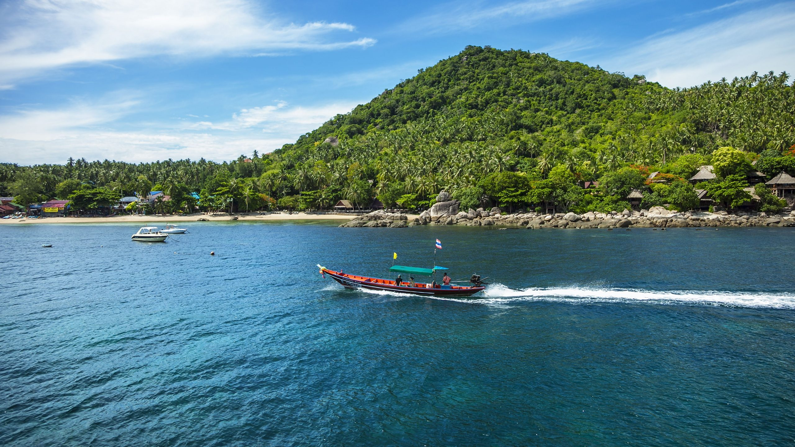 Koh Samui  In Thailand Traveling Tips And Ideas.
